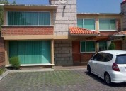 Casa en condominio 3 rec 3 banos 3 cajones segurid 3 dormitorios 200 m² m2