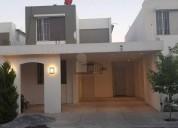 Casa en condominio en renta inmuebles en ex ha 2 dormitorios 160 m² m2