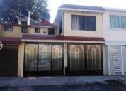 Casa en renta en ctm culhuacan 3 dormitorios 160 m² m2