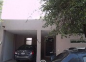 casa renta jacarandas 2 dormitorios 130 m² m2