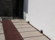 Rento casa nueva 3 dormitorios 112 m² m2