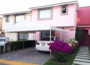 Preciosa residencia en arboledas de san javier 3 dormitorios 240 m² m2