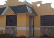 Renta de casa en ubicacion pachuc 2 dormitorios