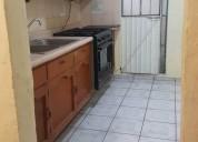Se renta casa para 1 persona o una pareja 1 dormitorios