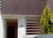Rento casa con cisterna en cuautlancingo 2 dormitorios 70 m² m2