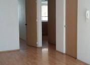 departamento en renta en benito juarez 2 dormitorios 69 m² m2