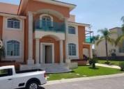 Hermosa casa en coto en el alcazar tlajomulco 4 dormitorios 511 m² m2