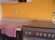 Rento casa totalmente amueblada 2 dormitorios