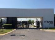 Renta residencial maya privada frente a parque 3 dormitorios 132 m² m2