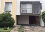 Excelente casa en renta en el manantial 3 dormitorios 292 m² m2