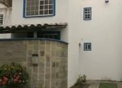 Casa en renta ubicada en fraccionamiento resid 3 dormitorios 100 m² m2