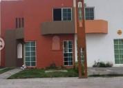 Casa en condominio en renta inmuebles en poza 3 dormitorios 112 m² m2