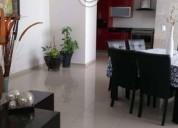 Estupenda casa amueblada para ejecutivos 3 dormitorios