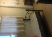 Renta de espacios para estudiantes 1 dormitorios