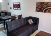 Departamento amueblado gpe solo profesionistas 2 dormitorios 70 m² m2