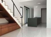 Hermoso y lujoso ph en renta col condesa 1 dormitorios 117 m² m2