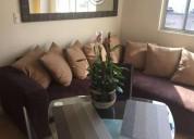 departamento amueblado completamente equipado 1 dormitorios 60 m² m2