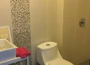 Renta departamento centro de monterrey 2 dormitorios 80 m² m2