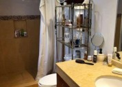 Renta departamento roma norte 2 dormitorios 113 m² m2