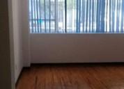 Renta departamento colonia napoles 1 dormitorios 40 m² m2