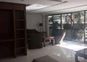 Departamento amueblado en renta socrates polanco 3 dormitorios 270 m² m2