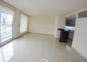 En renta depatamento en viaducto e insurgentes 3 dormitorios 120 m² m2