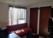 Rento departamentos amueblado 2 dormitorios 45 m² m2