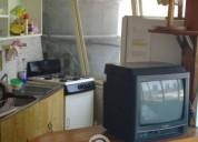 Renta de recamaras amuebladas 3 dormitorios 10 m² m2
