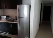 Renta de departamento amueblado 2 dormitorios 55 m² m2
