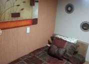 Mini departamento estudio amueblado 1 dormitorios 30 m² m2