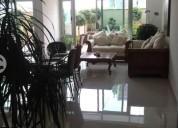 Renta departamento amueblado 2 dormitorios 160 m² m2
