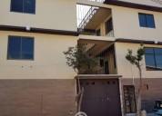 Departamento junto a san andres atenco 1 dormitorios 55 m² m2