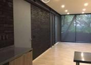 Estrena departamento roma norte 2 dormitorios 86 m² m2