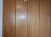 Departamento 55 mts cuadrados metro tacuba 2 dormitorios 55 m² m2