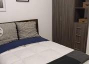Departamentos 2 dormitorios 61 m² m2