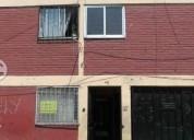 Depatamento col morelos deleg venustiano carran 2 dormitorios 50 m² m2