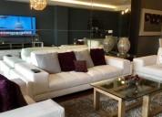 Departamento en venta en arquimedes 3 dormitorios 175 m² m2