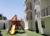 Departamentos nuevos a 2 calles de reforma norte 2 dormitorios 62 m² m2