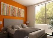 Venta departamento col portales norte 2 dormitorios 60 m² m2