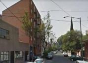 Departamento en alamos benito juarez remate 5020 2 dormitorios 60 m² m2