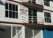 Departamento nuevo a metro puebla 2 dormitorios 110 m² m2