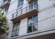 departamento nuevo 2 rec 2 ban troncoso y plutarco 2 dormitorios 52 m² m2