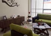 Excelente e impecable departamento en san isidro 2 dormitorios 65 m² m2