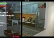 Zacatecas en roma norte 90 mts 2 dormitorios 90 m² m2