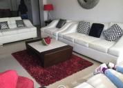 Departamento amueblado en venta punta cana 3 dormitorios 155 m² m2
