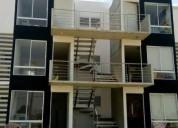 Departamento en venta en santa cruz del valle 2 dormitorios 70 m² m2