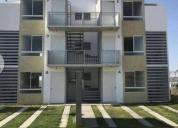 Departamento 2 recamaras 2 dormitorios 96 m² m2