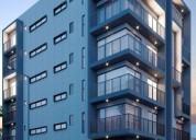 Exclusivos departamentos en holbein 2 dormitorios 85 m² m2