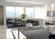 Departamento terminado en colonia del valle 2 dormitorios 144 m² m2