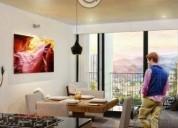 Departamento de 2 dormitorios 69 m² m2